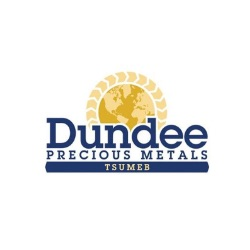 Dundee Precious Metals