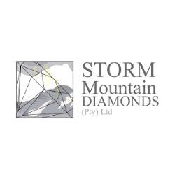 Storm Mountain Daimonds